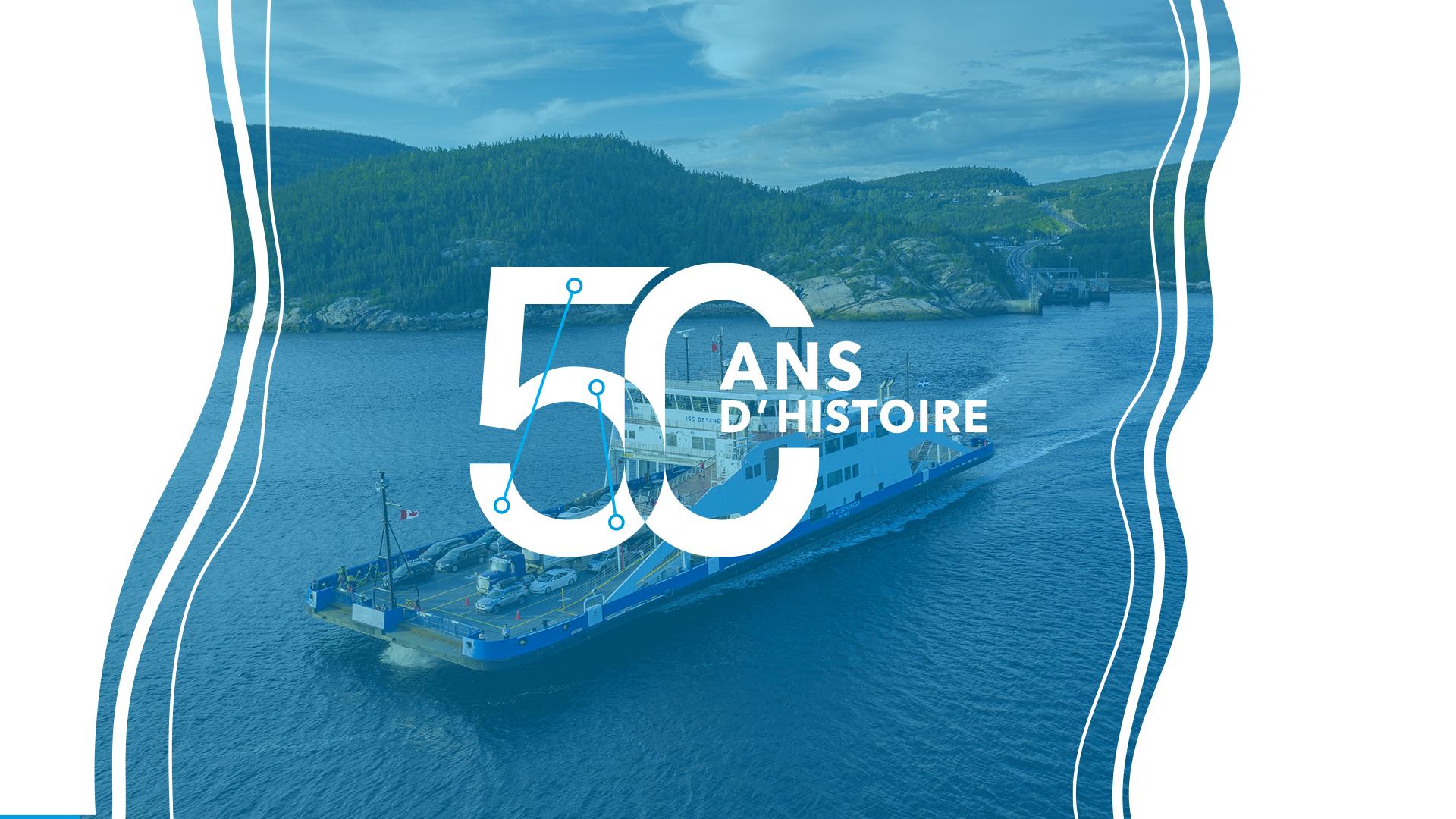 50 ans de la STQ en vidéo