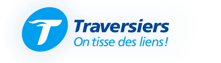 Traversiers - On tisse des liens!